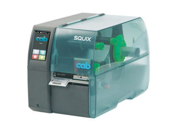 cab squix thermal printer