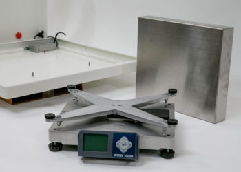 mettler toledo BC60 dimensional weighing SPS MT