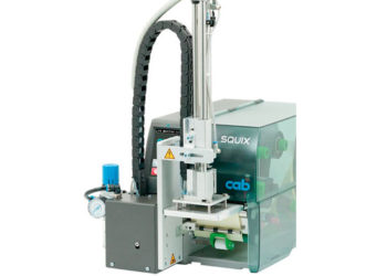 cab squix printer aplicator