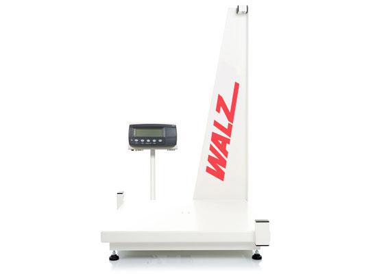Walz SPS 4C Ultrasonic Dimensioning