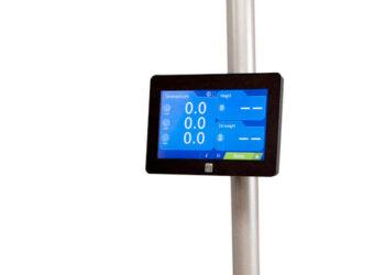 Walz SPS 3D Postea Rice Lake dimensional weighing interface