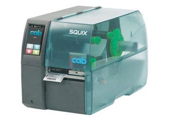 cab squix thermal printer