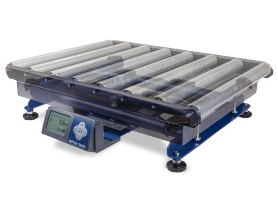 mettler toledo conveyor drop in kit
