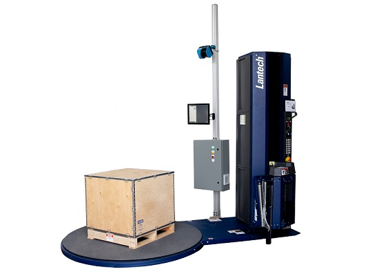 RVSS Dimensional Weighing Crate