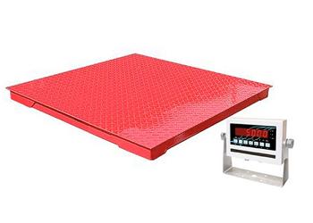Agweigh Floor Scale